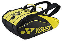 Сумка-чехол Yonex BAG 9629EX Pro Black Lime