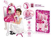 Детская игрушка трюмо для девочек 008-18