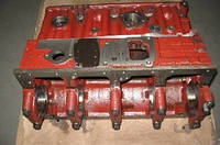 Блок цилиндров Д245-06, Д245.5 (МТЗ 1025) (пр-во ММЗ)