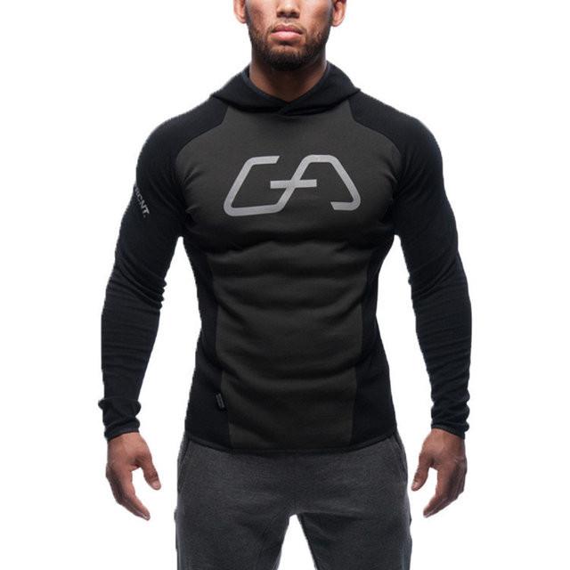 Cпортивный костюм Gym Aesthetics Anthra AL6679