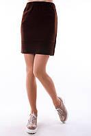Современная короткая юбка