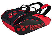 Сумка-чехол Yonex BAG 9629EX Pro Black Red
