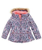 Термокуртка удлиненная  на девочку KIKI&KOKO Германия