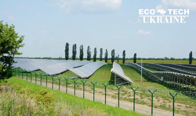 Земельные участки для строительства солнечных электростанций под зеленый тариф