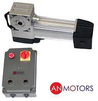 Комплект навального привода для секционных ворот «AnMotors» ASI100KIT