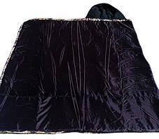 """Спальный мешок - одеяло  """"Турист"""", фото 2"""