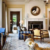 10 секретов ведущих интерьерных дизайнеров для улучшения Вашего дома