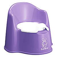 Кресло-горшок BABYBJÖRN Spring Green (Фиолетовый)