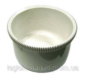 Чаша белая 281.1010 798195 для миксера Zelmer