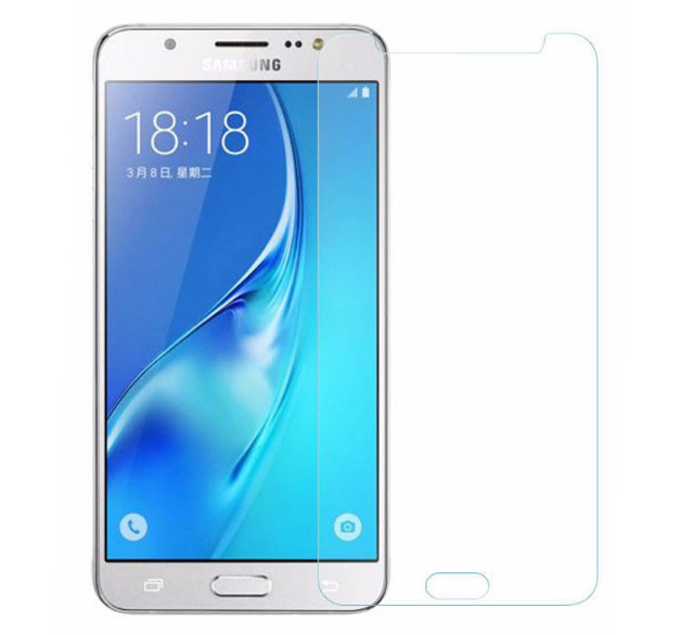 Закаленное защитное стекло для Samsung Galaxy J5 2016 (SM-J510H)