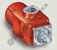Поршневой насос Hydrocar 201PEC98WSE, тип PE, ISO