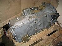 Коробка перемикання передач КамАЗ КПП-152 з дільником 10-ти ступенева в сб. (пр-во ВАТ КамАЗ)