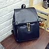 Рюкзак из искусственной кожи , фото 2