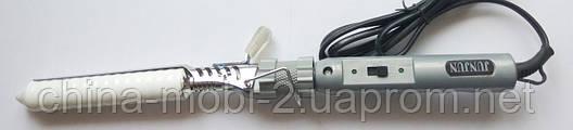 Плойка для волос Junjun с поворотным нагревателем, фото 2