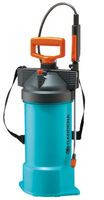 Опрыскиватель Gardena Comfort Pressure Sprayers 5l(869)