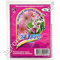 Фунгицид Хорус 75 WG в.г 3 г Зеленая аптека садовода
