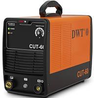 Плазменная резка DWT CUT 60