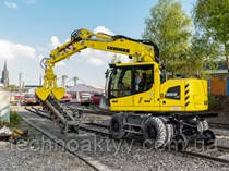 A 922 Rail Litronic
