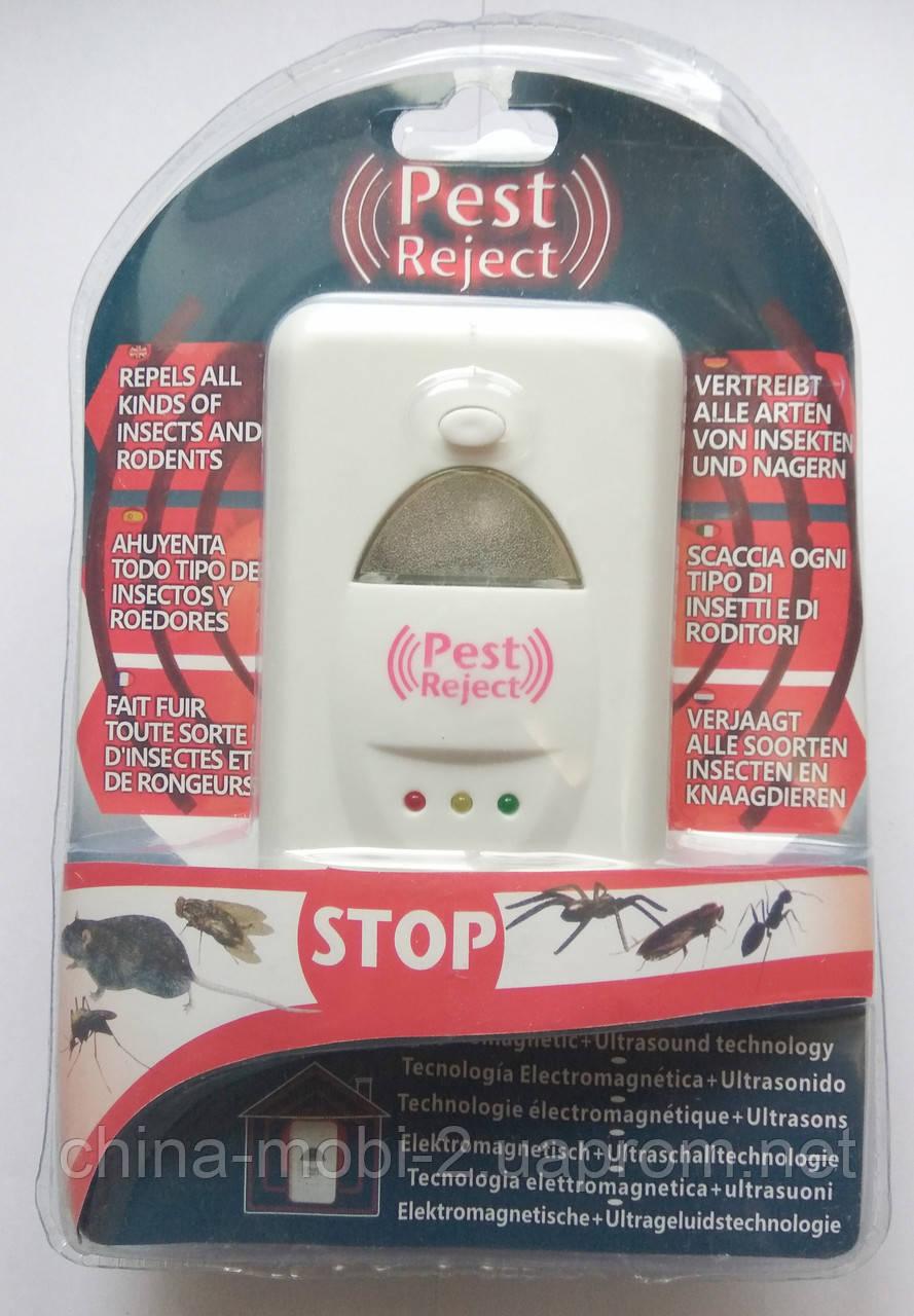 Ультразвуковой отпугиватель Pest Rejekt