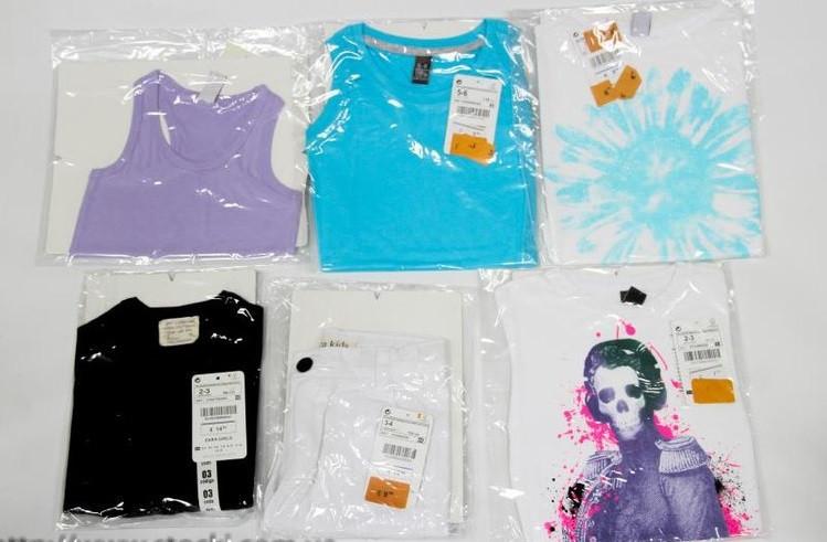 095d4fd4f265 Детская одежда Zara kids - Магазин семейных покупок