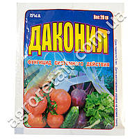 Зеленая аптека садовода Даконил 75% с.п. 20 г