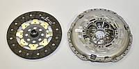 Комплект сцепления (d=260mm) на Renault Master III 2.3dCi — RENAULT (Оригинал) - 302056114R