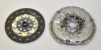 Комплект зчеплення (d=260mm) на Renault Master III 2.3 dCi — RENAULT (Оригінал) - 302056114R
