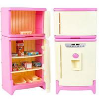 БТ Холодильник двухкамерный ОРІОН 808