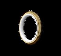Кольцо карнизное безшумное для трубы Ø25мм