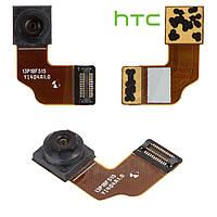 Камера фронтальная для HTC One M8 Dual SIM, оригинальная