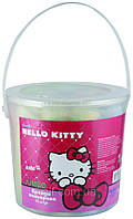 Мел (15 цветов) Jumbo в ведерке KITE 2013 Hello Kitty 074 (HK13-074K)