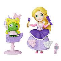 Игровой набор Hasbro Disney Princess Принцесса Рапунцель с аксессуарами (B5334-B5337)