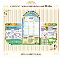 Стенды для начальной школы код S45034