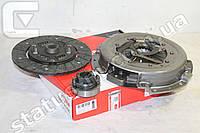 Сцепление ВАЗ 2106 (диск нажим.+вед.+подш) (пр-во ОАТ ВИС)