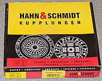 Диск сцепления Ланос 1,5 Hahn & Schmidt, фото 1