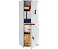 Бухгалтерский шкаф SL 125/2T ЕL