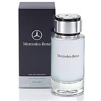 Туалетная вода Mercedes-Benz For Men 120ml (ТЕСТЕР)