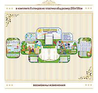 Стенди для початкових класів, фото 1