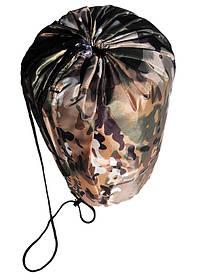 Спальный мешок + компрессионный чехол «ЛЕТО»