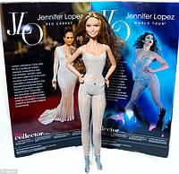 Коллекционная кукла Барби - Дженнифер Лопес Jennifer Lopez World Tour Doll