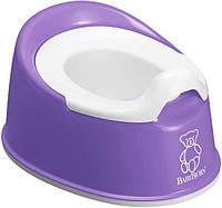 Горшок BabyBjorn Smart  Potty (фиолетовый)