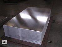 Нержавеющий лист 2,0х1250х2500 мм AISI 430 (12Х17), ВА/РЕ (зеркало в пленке)