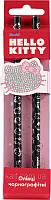 Карандаши графитные с кристалом (2 шт) KITE 2014 Hello Kitty 069 (HK14-069K)