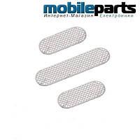 Набор из сеток для защиты от пыли (mesh set) (3 Pcs mic,buzzer,speaker) для Apple iPhone 3G