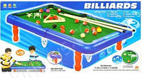 Бильярд 628-08A