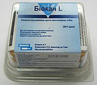 Вакцина Биокан-L 1 мл BIOVETA (Чехия)