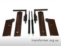 Механизмы трансформации для кроватей