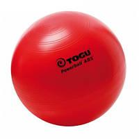 Гимнастический мяч TOGU ABS Powerball 65 см (красный)