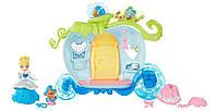 Игровой набор Hasbro Принцессы Диснея Карета Золушки (B5344-B5345)