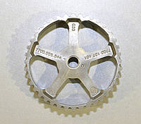 Шкив распредвала на ГРМ на Renault Kangoo 1.9D 97->2008 — RENAULT (Оригинал) - 7700866844
